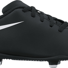58bcd883 Бутсы Nike Jr. Bravata II (FG) Firm-Ground Football черные