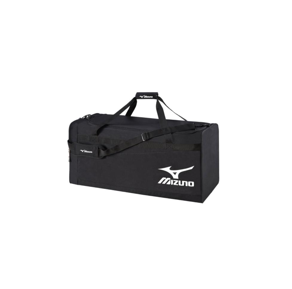 19a6f198ba13 Спортивная сумка MIZUNO TEAM HOLDALL LARGE черная купить в Минске, цена