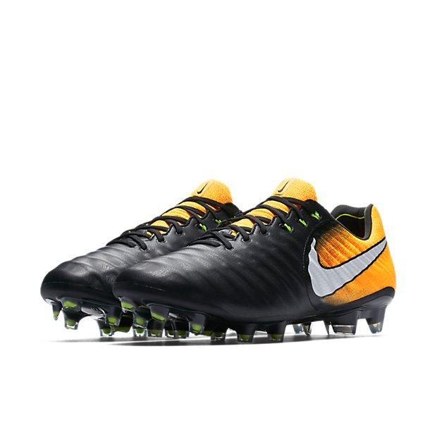 bce79bc8 Бутсы Nike Tiempo Legend VII (FG) Firm-Ground Football Boot черные ...