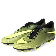 ed8e800c Бутсы Nike Bravata II (FG) Firm-Ground Football Boot зеленые