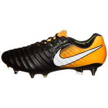 7d0092c5 Бутсы Nike Tiempo Legend VII (SG-Pro) Soft-Ground Football Boot оранжевые
