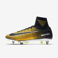 24d6afbe Бутсы Nike Mercurial Vapor XI (AG-Pro) Artificial-Grass Football Boot  оранжевые
