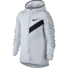 7827ad3e Куртка Nike Impossibly Light Running белые